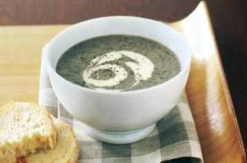 How to cook Cream of mushroom soup