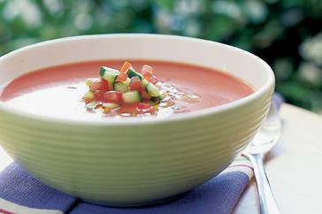 How to cook Gazpacho