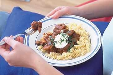 How to cook Hungarian goulash
