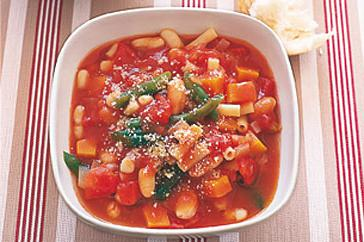 How to cook Minestrone