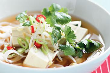 How to cook Vietnamese pho